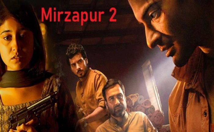 Mirzapur 2 boycott
