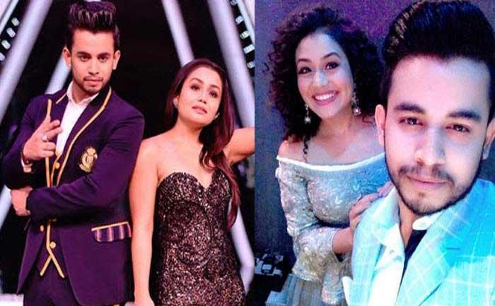 Neha Kakkar Link Up Rumours