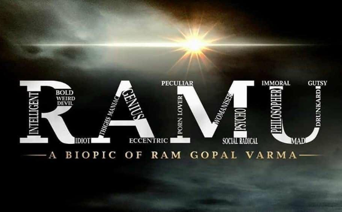Ram Gopal Varma biopic