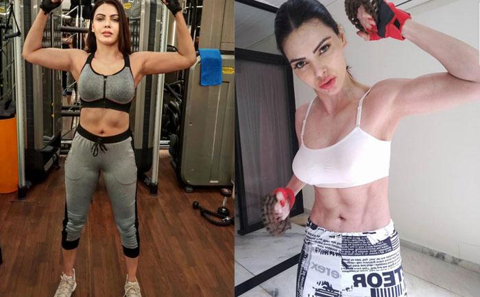 Sherlyn Chopra True Inspiration Women