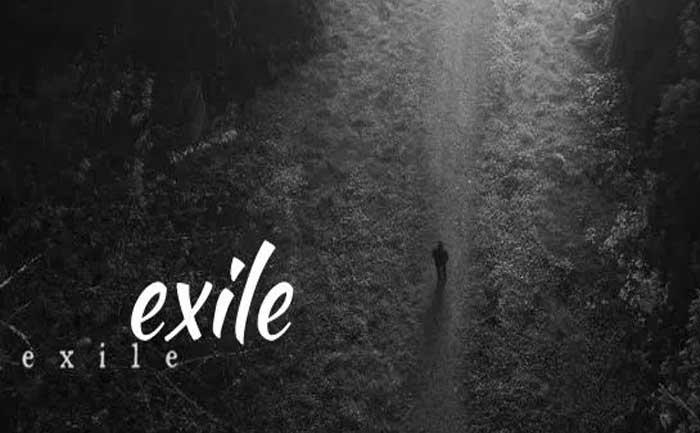 Taylor Swift Exile Lyrics
