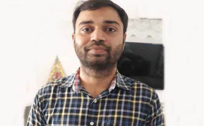 Who is Pradeep Singh UPSC 2019 Topper