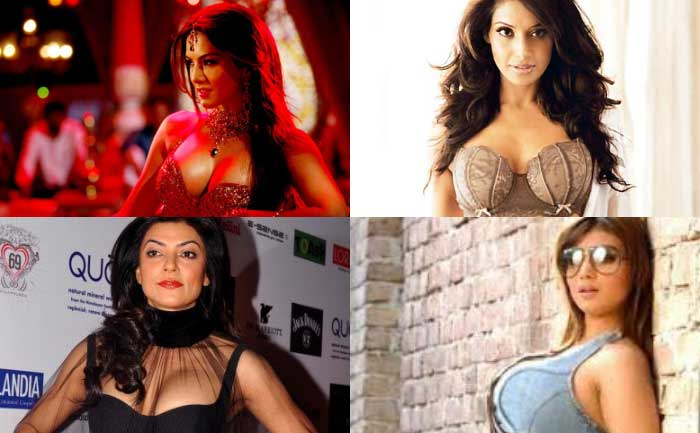 actresses who went under the knife for breast implants