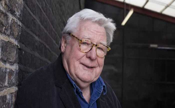 Director Alan Parker passes away