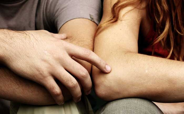 crave closeness
