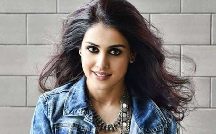 Happy birthday Genelia D Souza