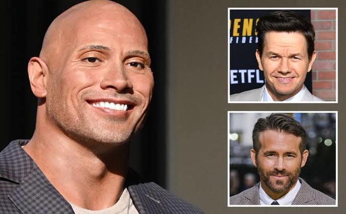 Highest-paid actors