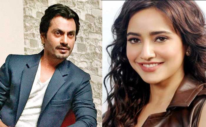 Nawazuddin and Neha to star together in a movie