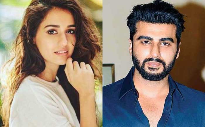 Arjun Kapoor and Disha Patani share glimpses of their pet pawfect