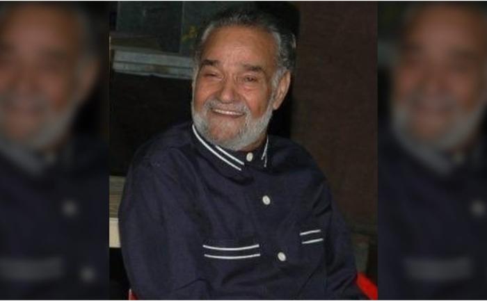 Johnny Bakshi dies