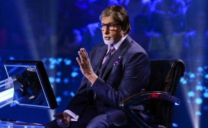 Amitabh Bachchan works 12-14 hours a day for KBC