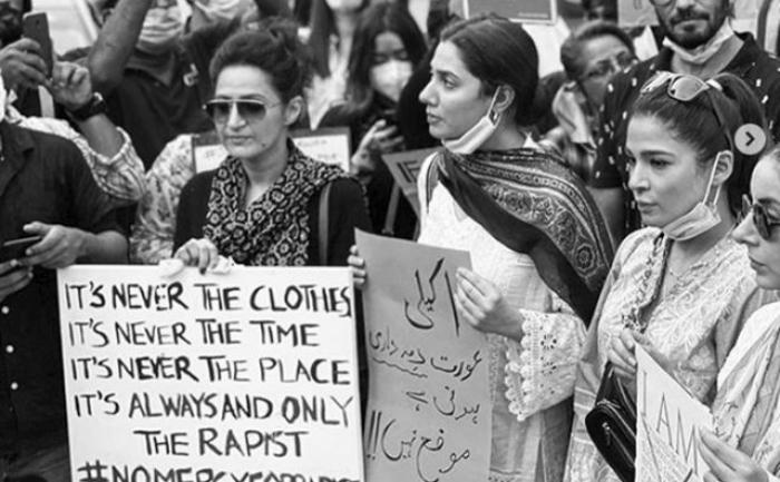 Lahore Motorway Rape