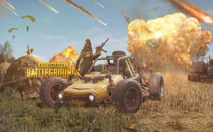 PUBG system requirements