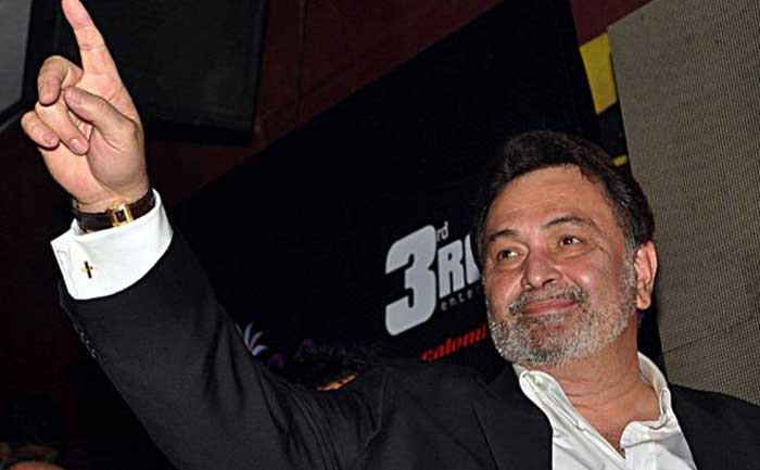 Rishi Kapoor birth aniiversary
