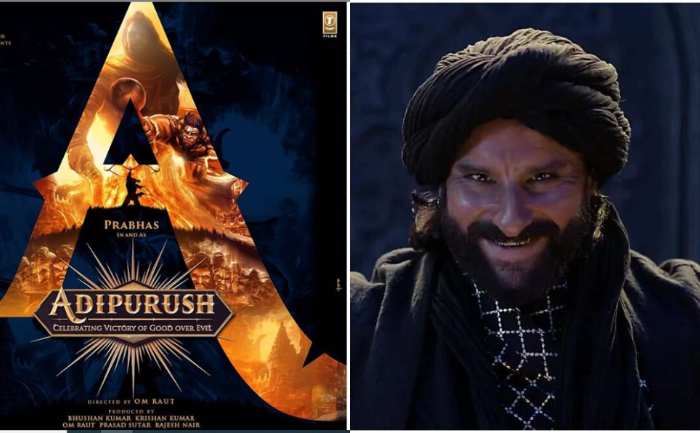 Saif Ali Khan Adipurush