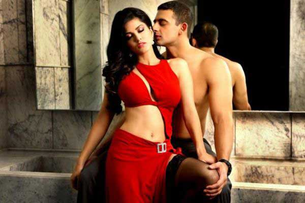 Sunny leone movie