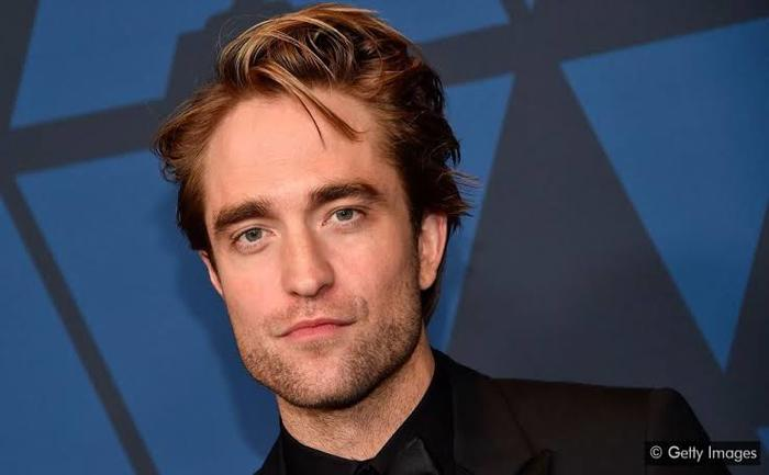 Robert Pattinson tests COVID positive
