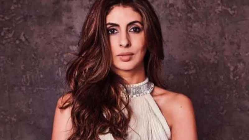 Amir Khan Wrote Letter To Shweta Bachchan For Her Birthday Every Year
