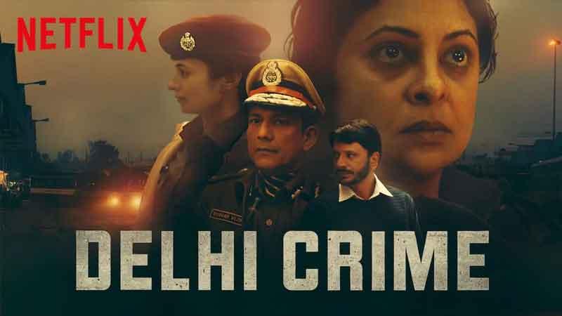 Best Indian Thriller Web Series